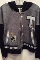 Zara Terez Varsity Jacket