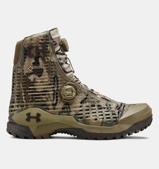 Under Armour Men's UA CH1 GORE-TEX Hunting Boots