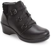 Alegria Women's Indi Demi Wedge Bootie