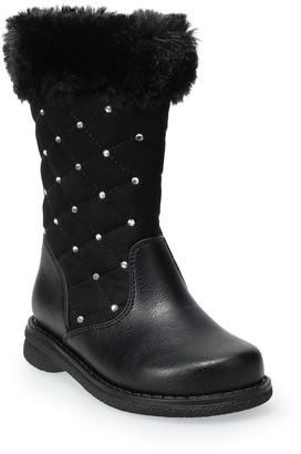 Rachel Kailie Toddler Girls' Winter Boots