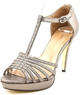 Style&Co. Style & Co Ceejay Women US 7.5 Silver Sandals