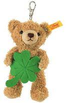 Steiff Lucky Charm Teddy Keyring