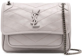Saint Laurent small Niki shoulder bag