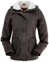 Outback Trading Ladies Woodbury Jacket