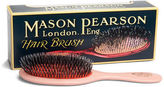 Mason Pearson NEW Pink Handy Bristle & Nylon Brush