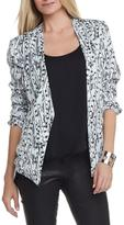 Tart Collections Gaby Printed Blazer