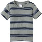 City Threads Tee w/ Stripes (Baby) - Road-18-24 Months