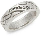 Uno de 50 Pon Cadenas Ring