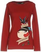 Love Moschino T-shirts - Item 12010651