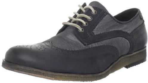 Vudu Men's Mark Lace-up
