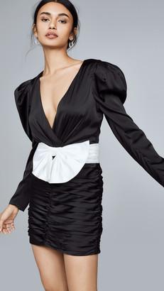 Ronny Kobo Margo Dress