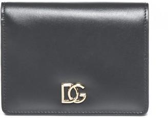 Dolce & Gabbana Millennials Continental Wallet