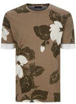 3.1 Phillip Lim Floral Print T-shirt