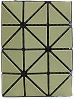 Bao Bao Issey Miyake 'Lucent' card case - unisex - Nylon/Polyester/Polyurethane/PVC - One Size