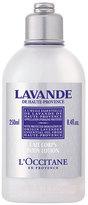 L'Occitane Lavender Organic Body Lotion