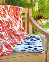 John Robshaw Fergana Beach Towel
