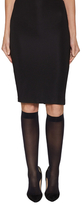 Wolford Light Opaque 40 Knee-Highs