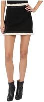 DSQUARED2 Big Chill Mini Skirt
