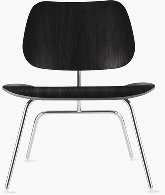 Design Within Reach Eames Molded Plywood Lounge Chair Metal Base (LCM)