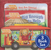 Simon & Schuster Daniel Tiger's Neighborhood 3-Book Pack