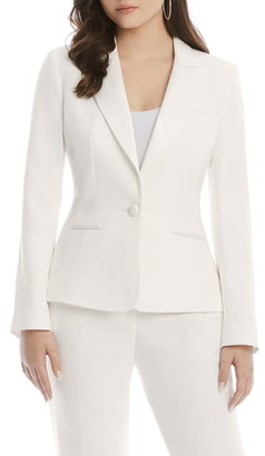 After Six Eve Bridal Tuxedo Jacket