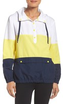 Columbia Women's 'Harborside' Windbreaker Hoodie