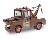 Disney Tow Mater Die Cast Car