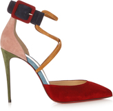Christian Louboutin Suzanna 100mm pumps