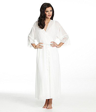 Cinema Etoile Bridal Collection Long Robe