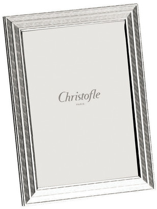 "Christofle Filets Frame, 7"" x 9.5"""