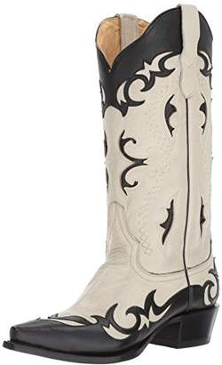 Stetson Women's Piper Western Boot