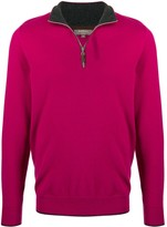 N.Peal Cashmere Long Sleeve Jumper