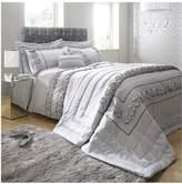 Very Franchesca Bedding Range - Silver