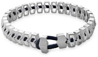 Miansai Harbour Sterling Silver Bracelet