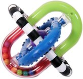Sassy Discovery Loop Baby Teether Toy