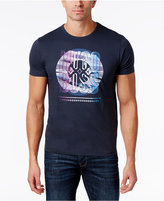 HUGO BOSS HUGO Men's Graphic-Print Cotton T-Shirt