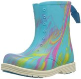 Native Sid Boot Marbled Child Rain Boot (Toddler/Little Kid)