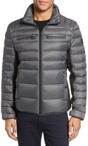 Michael Kors Men's Water Resistant Down Jacket