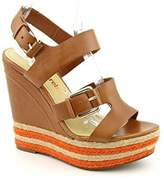 Luxury Rebel Women's Nelly Platform Sandal.