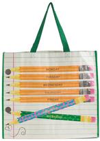 Novelty Pencils Bag