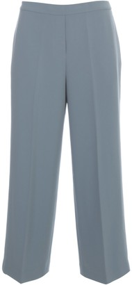 Theory Wide Pull Pants