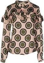 Vicolo Shirts - Item 38631320