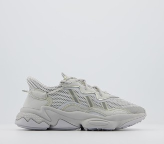 adidas Ozweego Trainers Grey Two Grey Two White