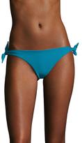 Mikoh Valencia Knot Tie Side Bikini Bottom