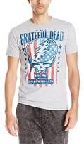 Liquid Blue Men's U.S.Blues T-Shirt