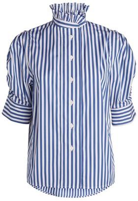 Thierry Colson Vita Cotton Pyjama Top