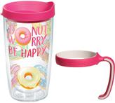 Tervis 'Donut Worry be Happy' 16-Oz. Tumbler & Handle Set