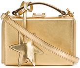 Mark Cross 'Grace' box shoulder bag - women - Leather - One Size