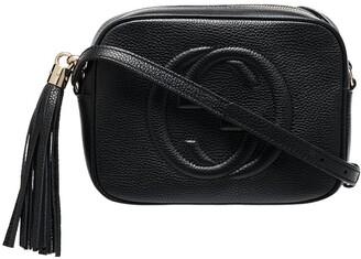 Gucci small Soho leather crossbody bag