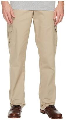 Dickies Flex Twill Cargo Pants (Black) Men's Casual Pants